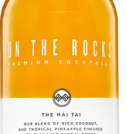 On The Rocks Premium Cocktails The Mai Tai 200ml