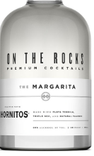 On The Rocks Premium Cocktails The Margarita 200ml