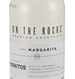On The Rocks Premium Cocktails The Margarita 100ml