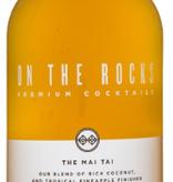 On The Rocks Premium Cocktails The Mai Tai 100ml