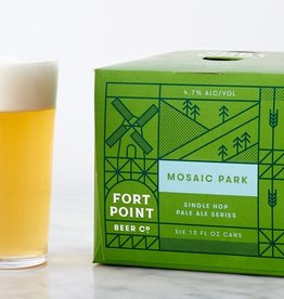 Fort Point Beer Mosaic Park 12oz (1)