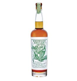 Redwood Empire Emerald Giant Rye Whiskey 90Pf. 750ml