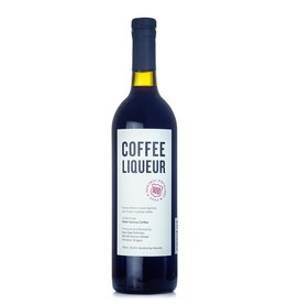 New Deal Distillery Coffee Liqueur750ml