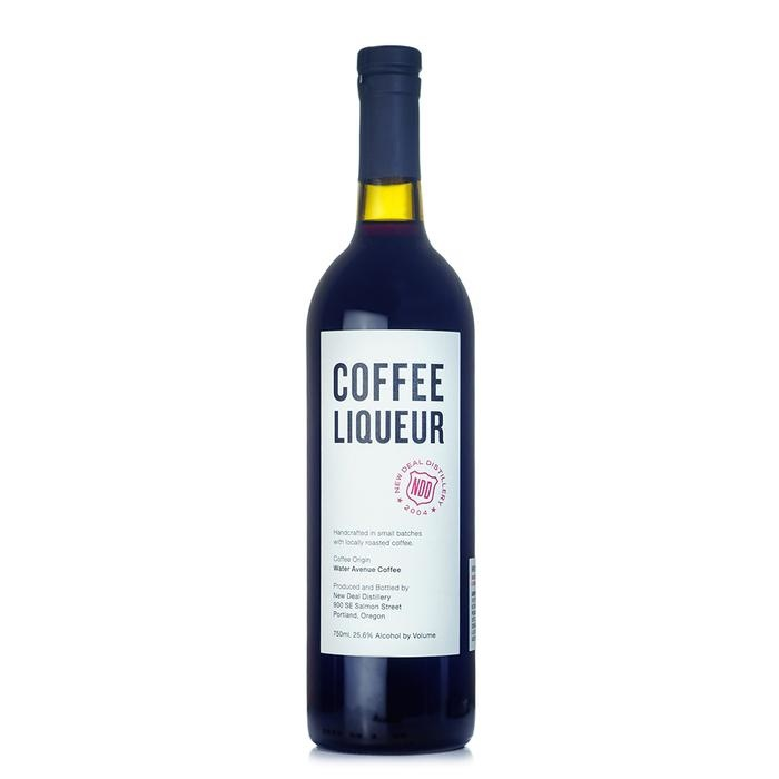 New Deal Distillery Coffee Liqueur750ml