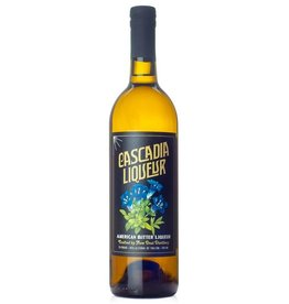 Cascadia American Bitter Liqueur 750ml
