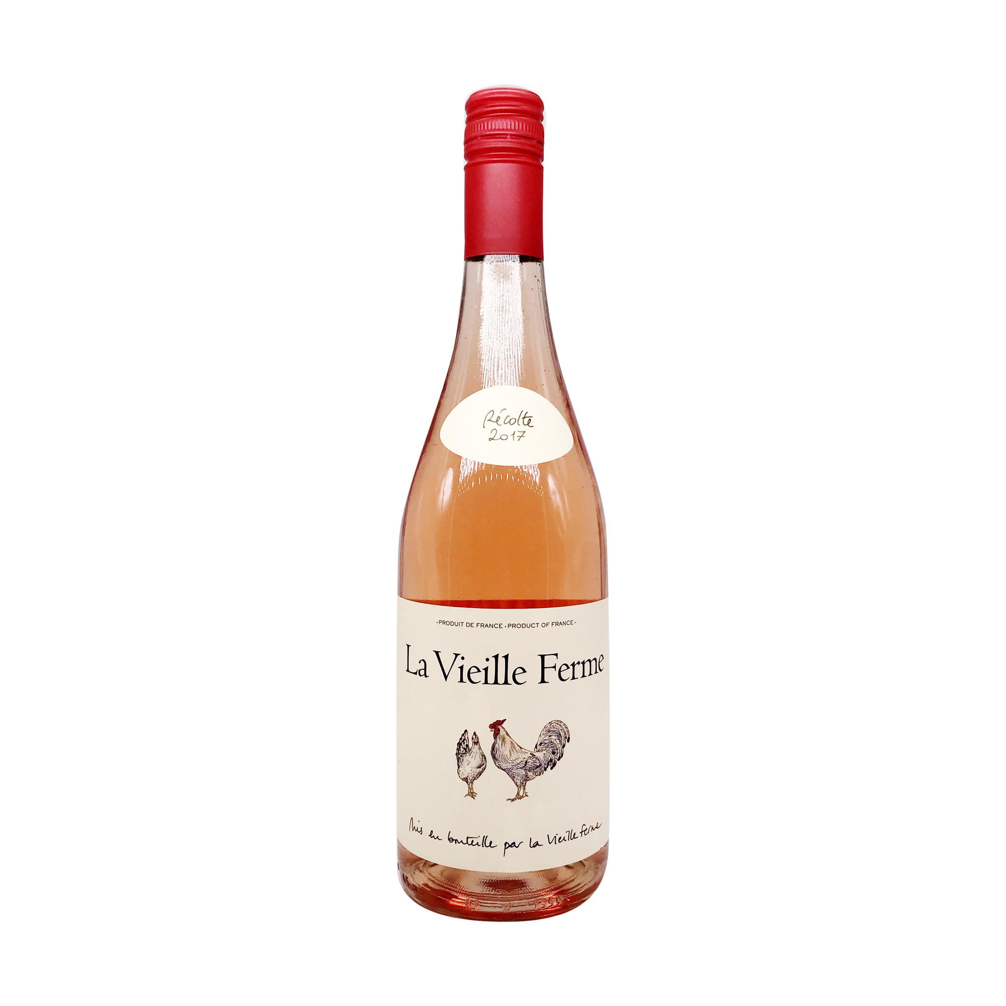 La Vielle Ferme Reserve Rose 750ml