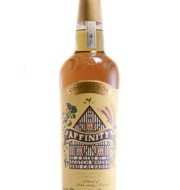 Compass Box Affinity A Blend Of Scotch Whisky & Calvados 750ml