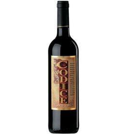 Codice 2016 Red Wine Spain 750ml