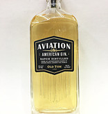 Aviation American Gin Old Tom Rested In American Single Malt Whiskey Barrels 750ml