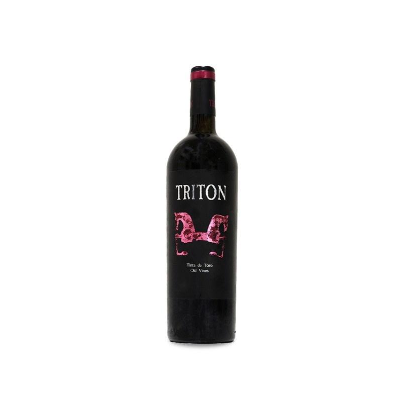 Triton Tinta De Toro 2016 Spain Red Wine 750ml
