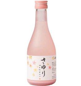 Hakutsuru Sayuri Junmai Nigori Little Lilly 300ml