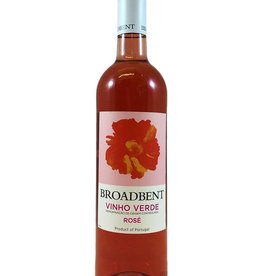 Broadbent Vinho Verde Rose Portugal 750ml