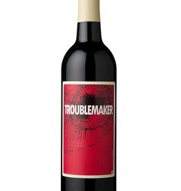 Troublemaker Paso Robles Red Blend 750ml