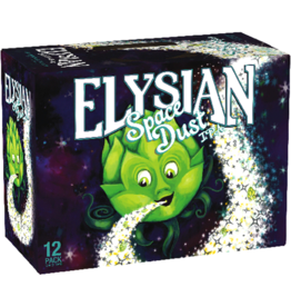 Elysian Space Dust IPA 12oz 12Pk Cans