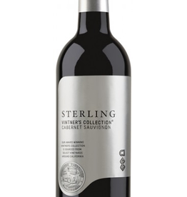 Sterling California Vintner's Collection 2017 Cabernet Sauvignon 750ml