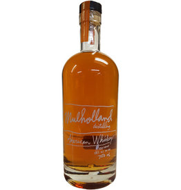 Mulholland Distillery American Whiskey 100Pf. 750ml