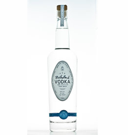 Mulholland Vodka Distilled From 100% Corn 86Pf. 750ml