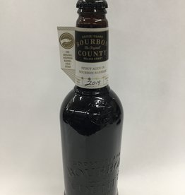 Goose Island Bourbon County Brand 2019 Imperial Stout 16.9oz Bottle