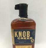 Knob Creek Kentucky Straight Bourbon Whiskey Small Batch 12Yrs. 100Pf 750ml