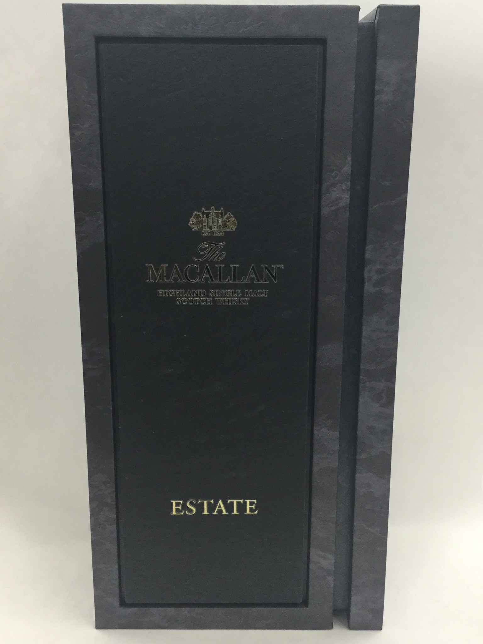 The Macallan Estate Reserve Highland Single Malt Scotch Whisky 750ml