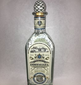 Fortaleza Tequila Blanco 100% Agave 750ml