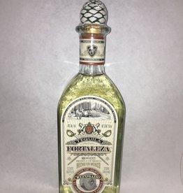 Fortaleza Tequila Reposado 100% Agave 750ml