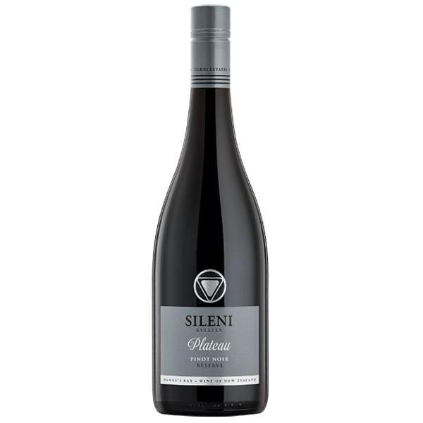 Sileni Estates Plateau Reserve Pinot Noir 2015 750ml