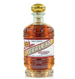 Peerless Kentucky Straight Small Batch Bourbon Whiskey 109.9Pf. 750ml