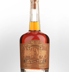 Joseph Magnus Cigar Blend Straight Bourbon Whiskey Finished In Armagnac, Sherry & Cognac Casks 106 Pf. 750ml