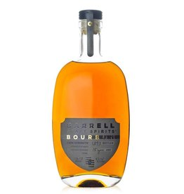 Barrell Craft Spirits Bourbon 15Yrs. Cask Strength 106.52Pf. 750ml