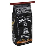 Jack Daniels Whiskey Barrel Charcoal 4 LBS.