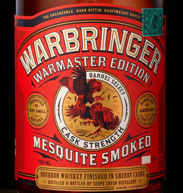 Warbringer Warmaster Edition 750ml