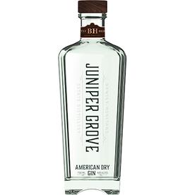 Juniper Grove American Dry Gin 750ml