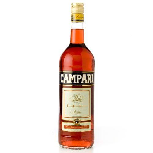 Campari Aperitivo Bitter Liqueur 750ml