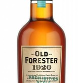 Old Forester Prohibition Style 1920 750ml 115 Pf