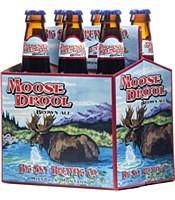 Big Sky Brewing Moose Drool 12oz 6Pk Btl