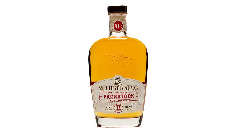 Whistlepig Farmstock