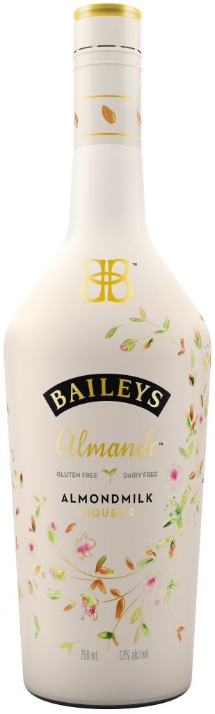 Baileys Almond Milk Liqueur 750ml