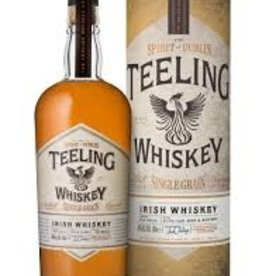 Teeling Single Grain Irish Whiskey 92Pf. 750ml
