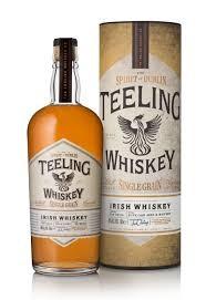 Teeling Single Grain Irish Whiskey 92Pf. 750ml