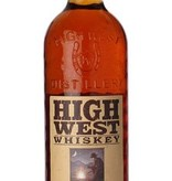 High West Campfire 750ml