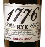 James E Pepper Rye Barrel Proof 114.6 Proof 750ml