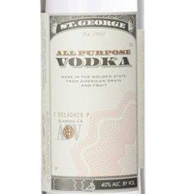 St. George All Purpose Vodka 750ml