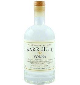 Barr Hill Vermont Vodka 750ml