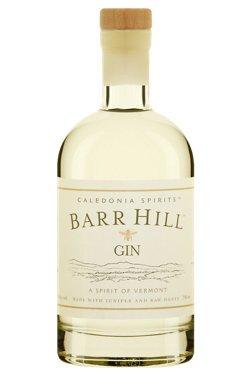 Barr Hill vermont Gin 750ml