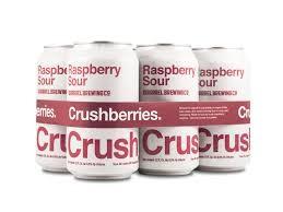 10 Barrel Raspberry Sour Crush 12oz 6Pk