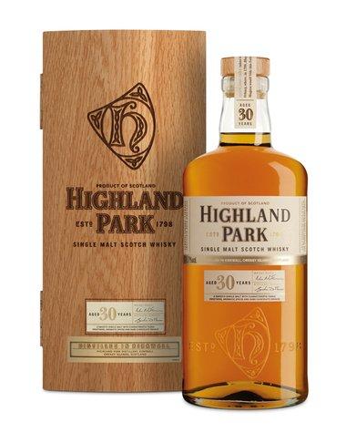 Highland Park Single Malt 30Yrs 750ml