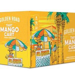 Golden Road Mango Cart 12oz 6Pk Can
