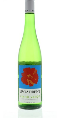 Broadbent Vinho Verde Portugal 750ml