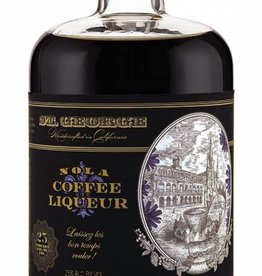 St. George Handcrafted Nola Coffee Liqueur 750ml